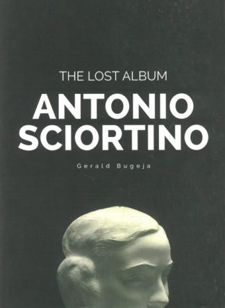 Antonio Sciortino - The Lost Album