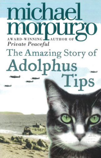 Adolphus-Tips-Michael-Morpurgo-Cover-BDL-Books