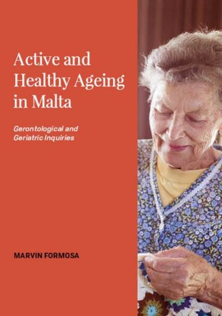 Active and Healthy Ageing in Malta BDL Books