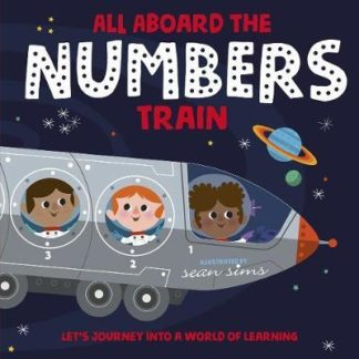 All Aboard the number train