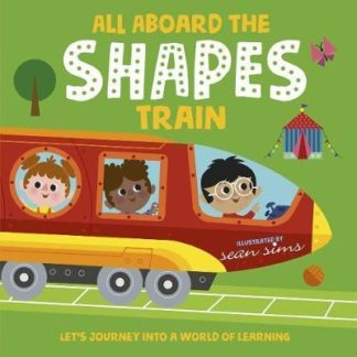 All Aboard the Shapes Train