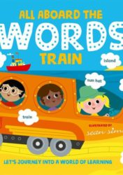 All Aboard the Words Train
