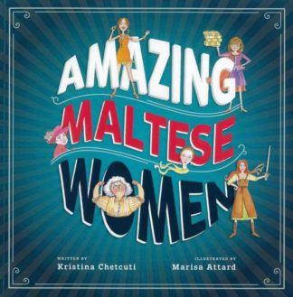 Amazing-Maltese-Women-Cover-BDL-Books