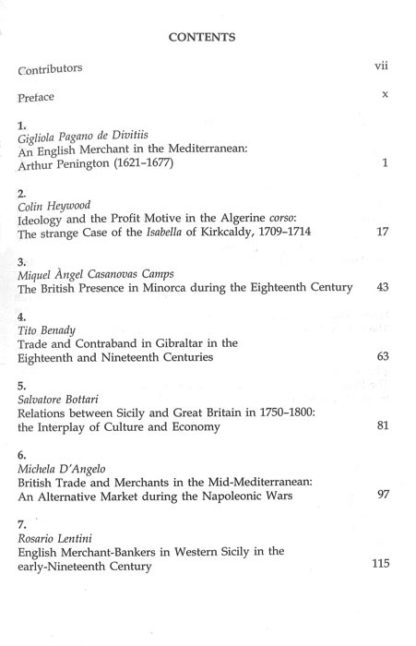 Anglo-Saxons BDL Books