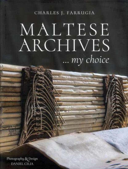 Maltese Archives BDL Books