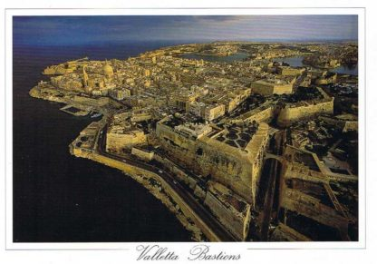 Valletta Bastions (Pack of 50) #1