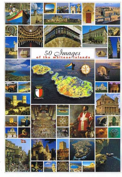 50 Images of the Maltese Islands) #128