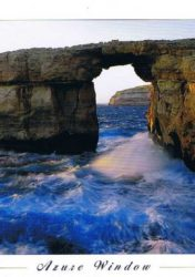 Azure Window (Pack of 50) #133