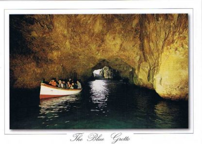 The Blue Grotto (Pack of 50) #174