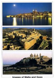 Images of Malta and Gozo (Pack of 50) #190