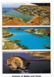 Images of Malta and Gozo (Pack of 50) #195