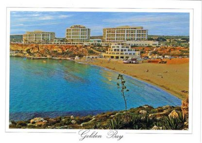Golden Bay (Pack of 50) #211