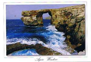 Azure Window (Pack of 50) #261