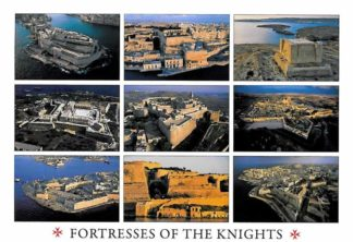 Fortresses of the Knights (Pack of 50) #299
