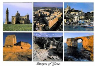 Images of Gozo (Pack of 50) #303