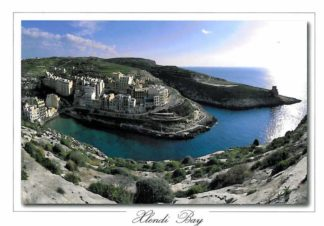 Xlendi Bay (Pack of 50) #305