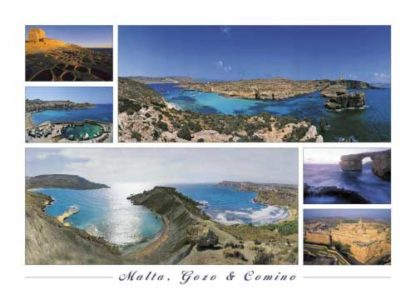 Postcards (Pack of 50) #346