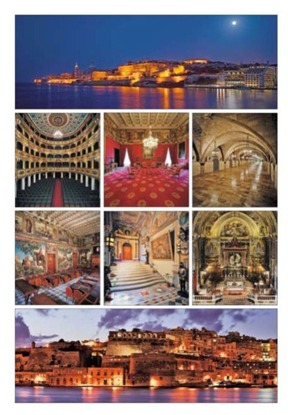 Postcards (Pack of 50) #358
