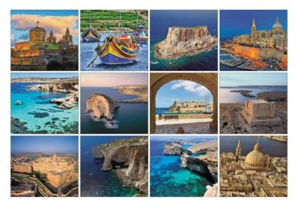 Postcards (Pack of 50) #359