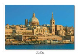Valletta (Pack of 50) #361