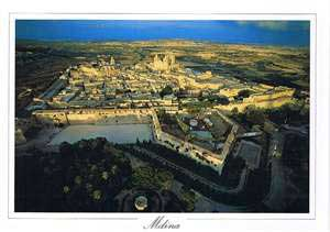 Mdina (Pack of 50) #41