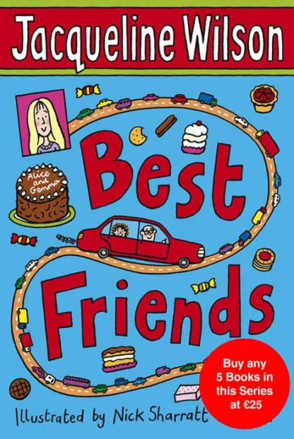 Best-Friends-BDL-Books
