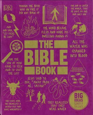 The Bible Book BDL Books