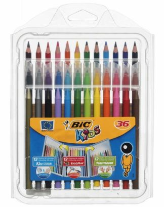 Bic-Kids-Assorted-36-Cover-Image