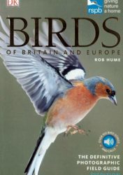 Birds of Britain and Europe BDL Books
