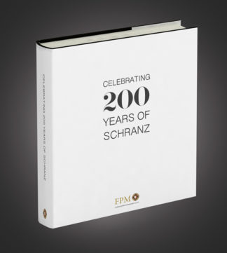Celebrating 200 Years of Schranz BDL Books