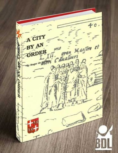 A City By An Order