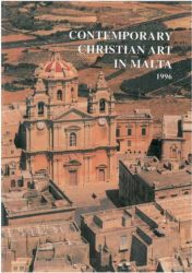 Contemporary Christian Art in Malta 1996
