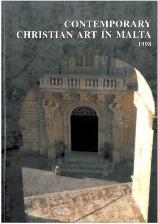 Contemporary Christian Art in Malta 1998