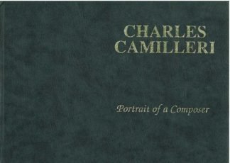 Charles Camilleri: Portrait of a Composer