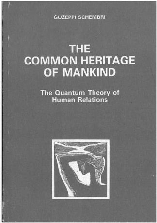 The Common Heritage Of Mankind