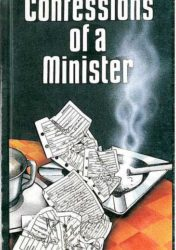 Confessions of a Minister