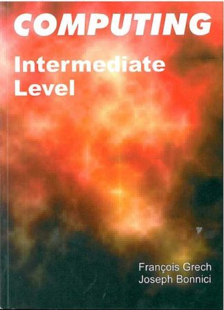 Computing -  Intermediate Level