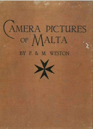 Camera Pictures of Malta