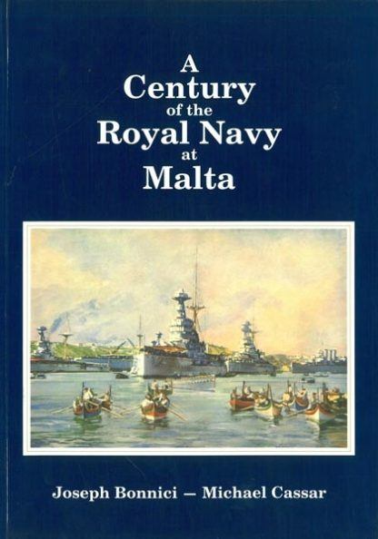 A Century of the Royal Navy at Malta