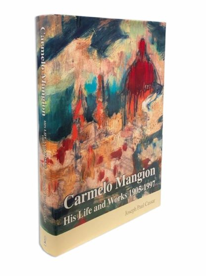 Carmelo Mangion BDL Books