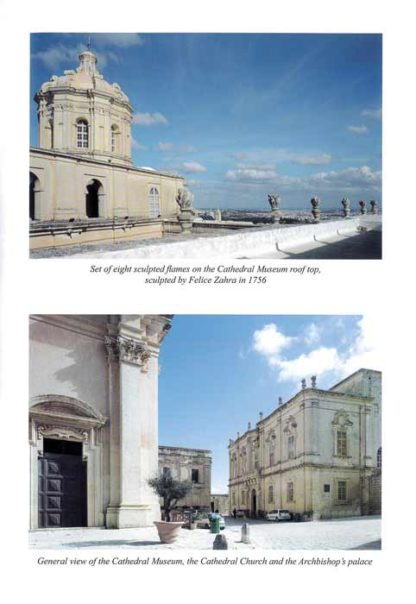 Cathedral-Museum-of-Mdina-BDL Books