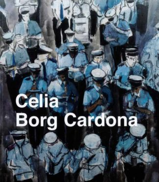Celia-Borg-Cardona-BOV-Exhibitions-Cover-BDL-Books