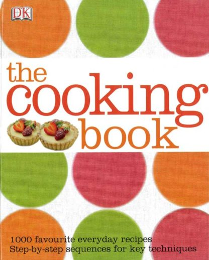 The Cooking Book BDL Books