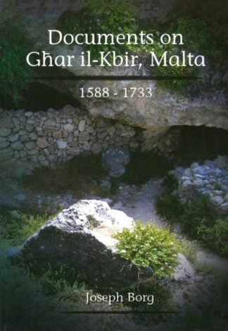 Documents on Ghar il-Kbir
