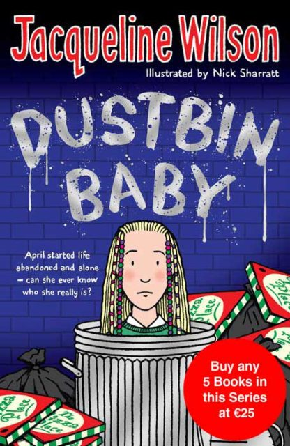 Dustbin-Baby-BDL-Books