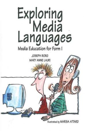 Exploring Media Languages - media education for form I
