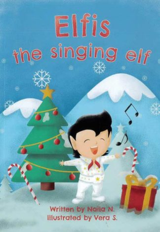 Elfis-the-Singing-Elf-Cover-BDL-Books