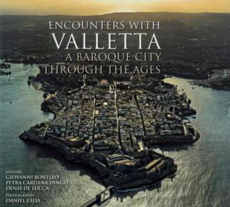 Encounters with Valletta BDL Books
