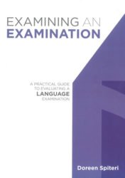 Examining An Examination BDL Books