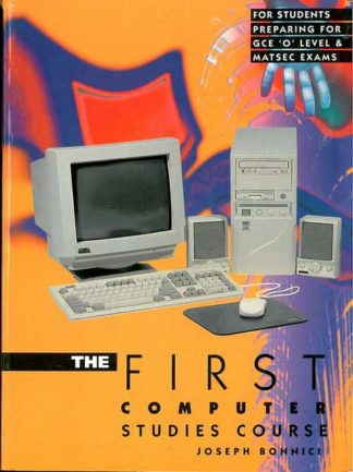 The First Computer Studies Course